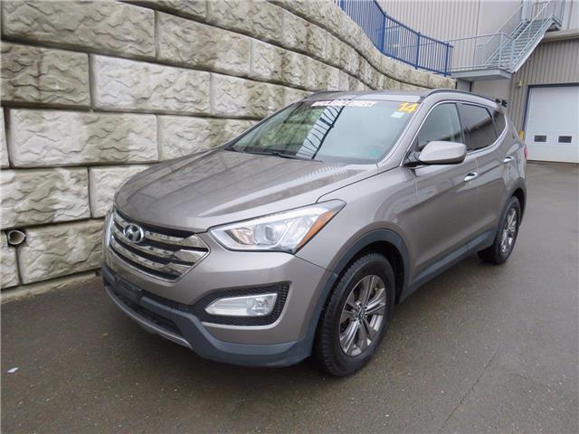 2014 Hyundai Santa Fe Sport Premium $64/wk Taxes Incl. $0 Down (Stk: D10644AB) in Fredericton - Image 1 of 18