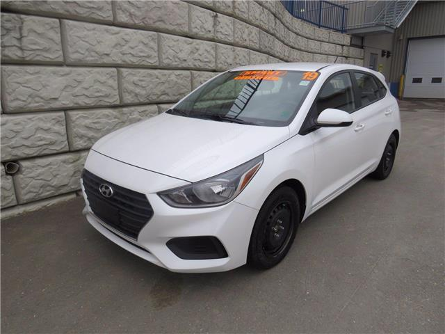 2019 Hyundai Accent Essential $43/wk Taxes Incl. $0 Down (Stk: D10023A) in Fredericton - Image 1 of 17
