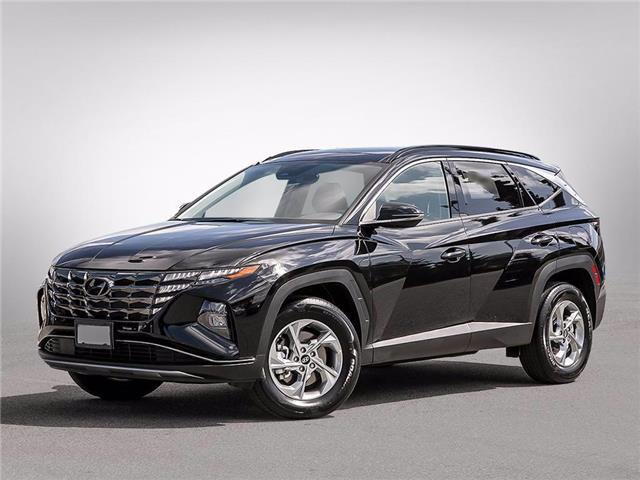 2022 Hyundai Tucson Preferred (Stk: D20018) in Fredericton - Image 1 of 23