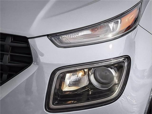 2021 Hyundai Venue Preferred (Stk: D10710) in Fredericton - Image 1 of 14