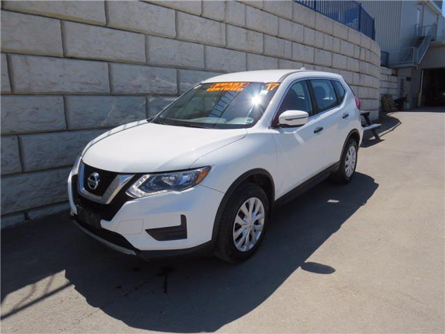2017 Nissan Rogue S- $88wk Taxes included $0 Down (Stk: D20010A) in Fredericton - Image 1 of 17
