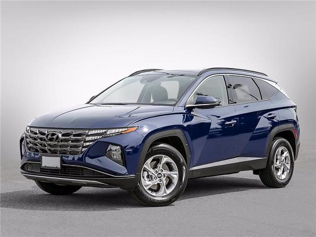 2022 Hyundai Tucson Preferred (Stk: D20004) in Fredericton - Image 1 of 23
