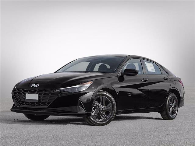 2021 Hyundai Elantra Preferred (Stk: D10281) in Fredericton - Image 1 of 23