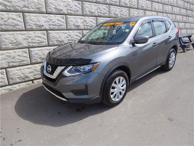 2017 Nissan Rogue S ONLY $66/wk ALL IN (Stk: D20023A) in Fredericton - Image 1 of 17