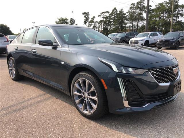 2020 Cadillac CT5 Premium Luxury (Stk: 203104) in Waterloo - Image 1 of 20