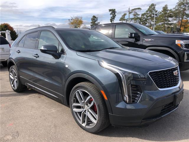 2021 Cadillac XT4 Sport (Stk: 219207) in Waterloo - Image 1 of 19