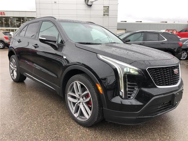 2021 Cadillac XT4 Sport (Stk: 219203) in Waterloo - Image 1 of 20