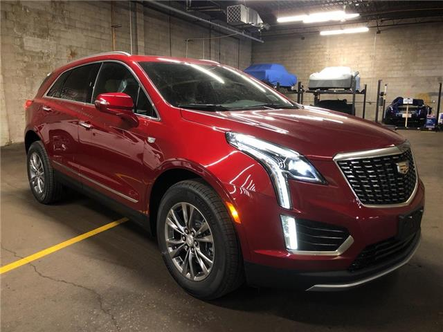 2021 Cadillac XT5 Premium Luxury (Stk: 219313) in Waterloo - Image 1 of 20