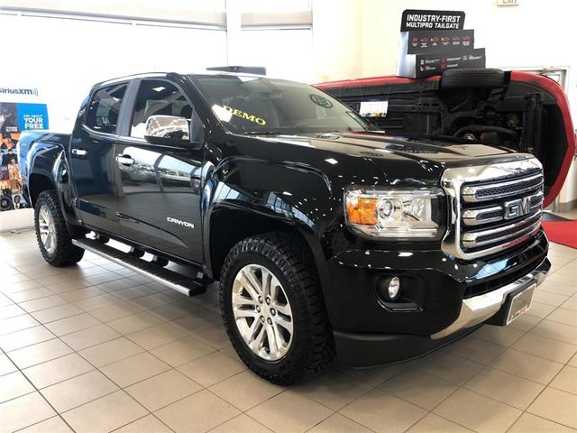 2020 GMC Canyon SLT (Stk: 205954) in Waterloo - Image 1 of 19