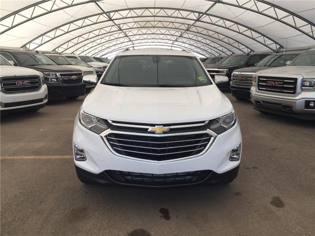 2018 Chevrolet Equinox Premier (Stk: 156758) in AIRDRIE - Image 2 of 24