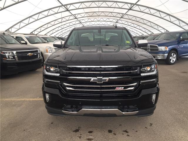 2018 Chevrolet Silverado 1500  (Stk: 156576) in AIRDRIE - Image 2 of 23