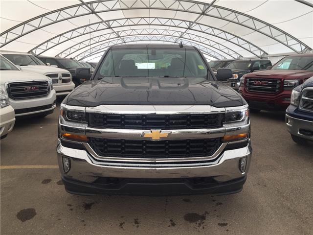 2018 Chevrolet Silverado 1500  (Stk: 156574) in AIRDRIE - Image 2 of 19