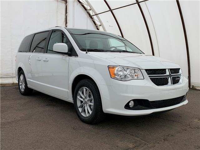 2020 Dodge Grand Caravan Premium Plus (Stk: 200208) in Ottawa - Image 1 of 30