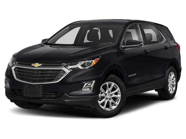 2020 Chevrolet Equinox LT (Stk: L276) in Thunder Bay - Image 1 of 9