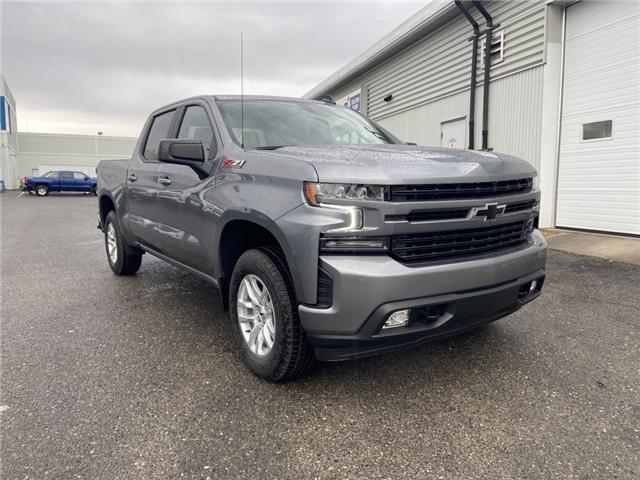 2021 Chevrolet Silverado 1500 RST (Stk: M031) in Thunder Bay - Image 1 of 20