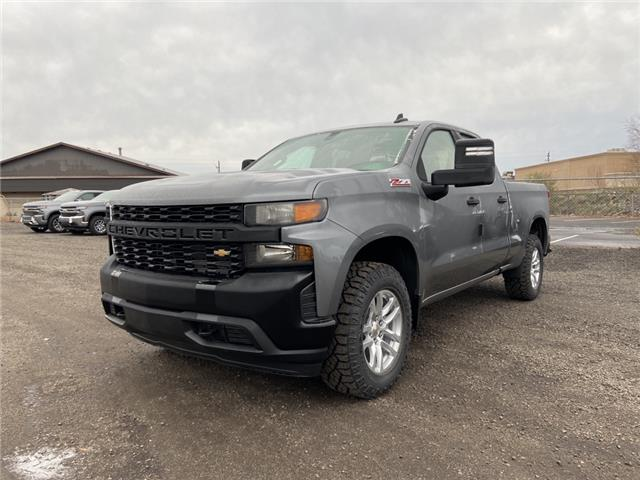 2021 Chevrolet Silverado 1500 Work Truck (Stk: M051) in Thunder Bay - Image 1 of 20