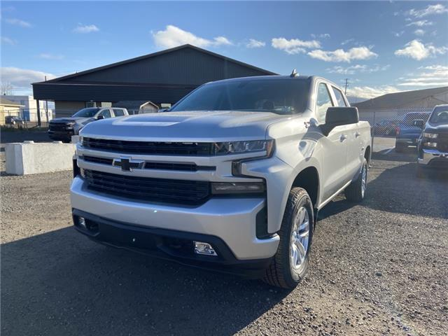 2021 Chevrolet Silverado 1500 RST (Stk: M073) in Thunder Bay - Image 1 of 21