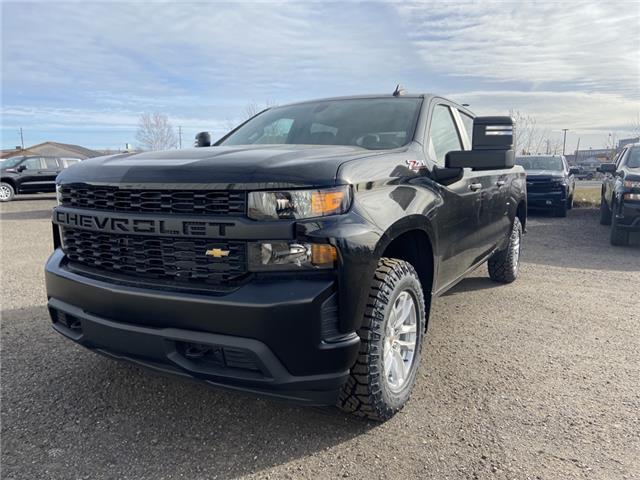 2021 Chevrolet Silverado 1500 Work Truck (Stk: M079) in Thunder Bay - Image 1 of 21