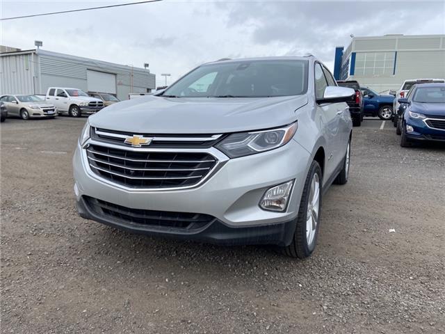 2021 Chevrolet Equinox Premier (Stk: M100) in Thunder Bay - Image 1 of 20