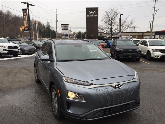 2019 Hyundai Kona EV Preferred (Stk: P3626) in Ottawa - Image 1 of 22