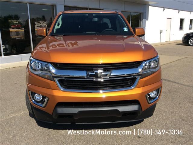 2017 Chevrolet Colorado LT (Stk: 17T298) in Westlock - Image 8 of 24