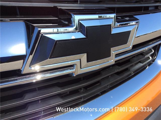 2017 Chevrolet Colorado LT (Stk: 17T298) in Westlock - Image 9 of 24