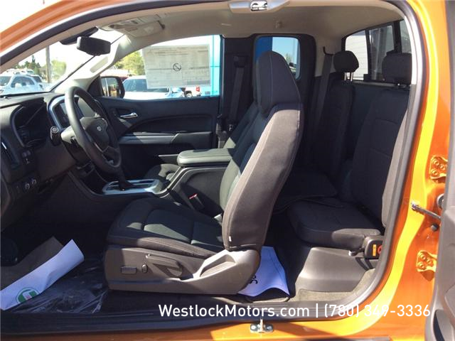 2017 Chevrolet Colorado LT (Stk: 17T298) in Westlock - Image 10 of 24