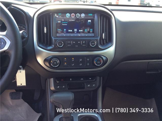 2017 Chevrolet Colorado LT (Stk: 17T298) in Westlock - Image 11 of 24