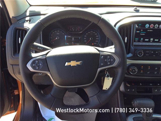 2017 Chevrolet Colorado LT (Stk: 17T298) in Westlock - Image 12 of 24