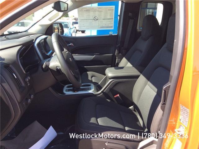 2017 Chevrolet Colorado LT (Stk: 17T298) in Westlock - Image 13 of 24