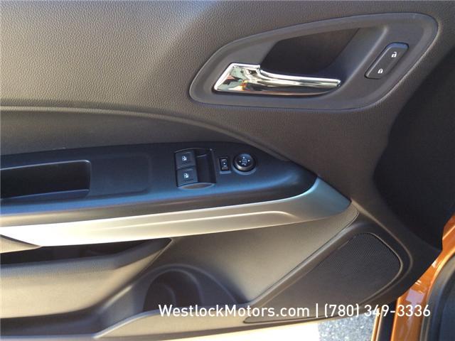 2017 Chevrolet Colorado LT (Stk: 17T298) in Westlock - Image 14 of 24