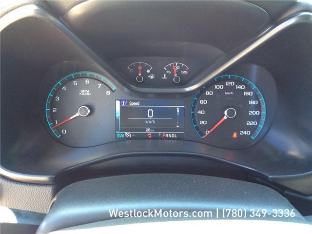 2017 Chevrolet Colorado LT (Stk: 17T298) in Westlock - Image 17 of 24