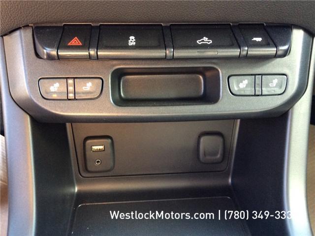 2017 Chevrolet Colorado LT (Stk: 17T298) in Westlock - Image 18 of 24