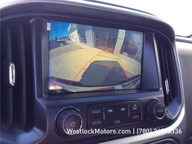 2017 Chevrolet Colorado LT (Stk: 17T298) in Westlock - Image 20 of 24