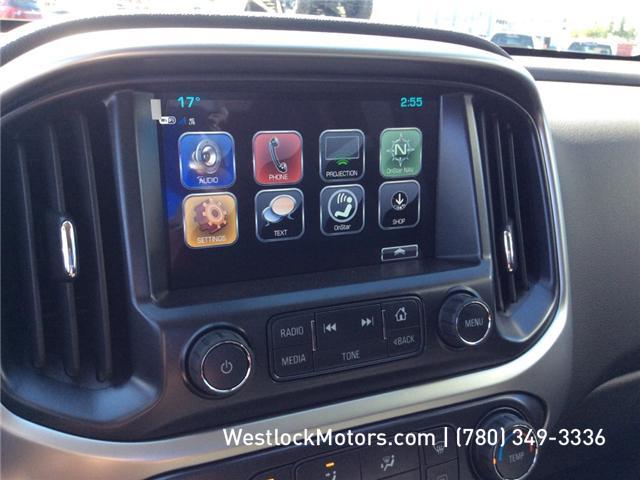 2017 Chevrolet Colorado LT (Stk: 17T298) in Westlock - Image 23 of 24
