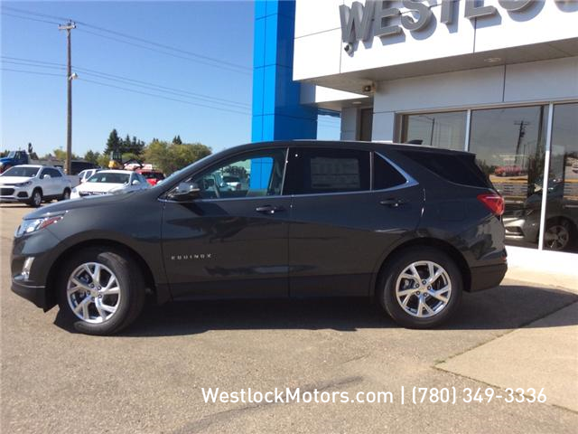 2018 Chevrolet Equinox LT (Stk: 18T15) in Westlock - Image 2 of 27