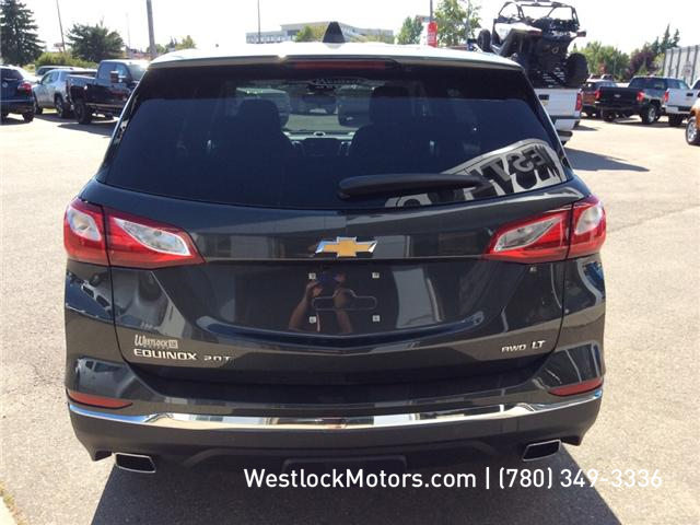 2018 Chevrolet Equinox LT (Stk: 18T15) in Westlock - Image 4 of 27