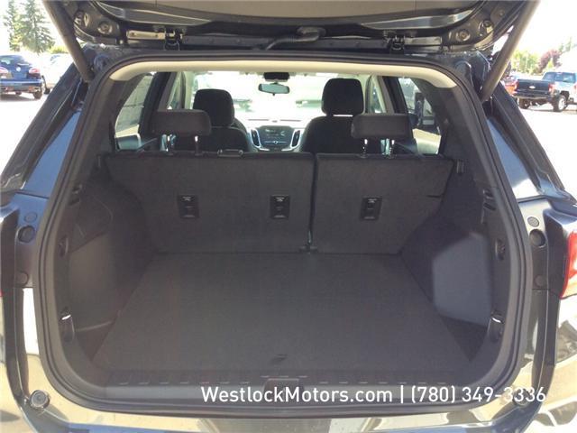 2018 Chevrolet Equinox LT (Stk: 18T15) in Westlock - Image 5 of 27