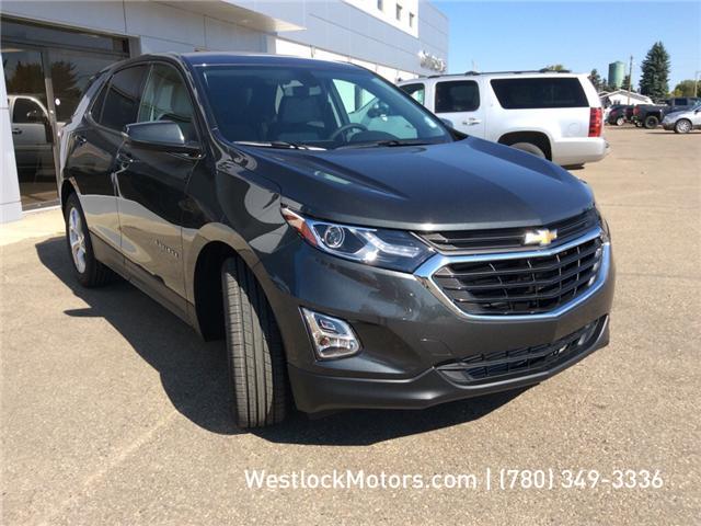 2018 Chevrolet Equinox LT (Stk: 18T15) in Westlock - Image 9 of 27