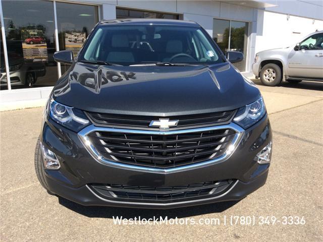 2018 Chevrolet Equinox LT (Stk: 18T15) in Westlock - Image 10 of 27