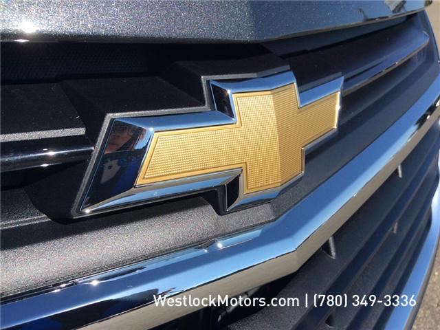 2018 Chevrolet Equinox LT (Stk: 18T15) in Westlock - Image 11 of 27