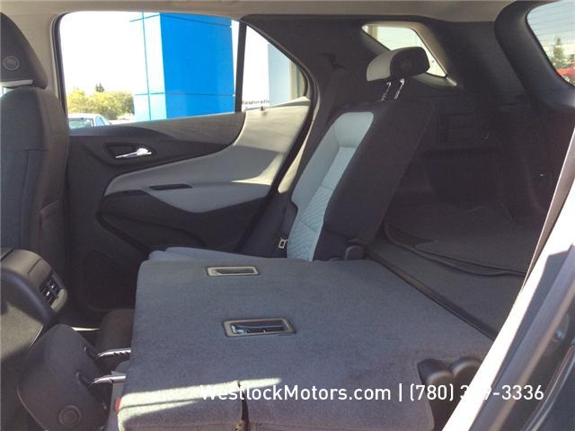 2018 Chevrolet Equinox LT (Stk: 18T15) in Westlock - Image 13 of 27