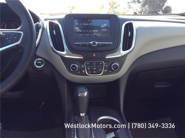 2018 Chevrolet Equinox LT (Stk: 18T15) in Westlock - Image 14 of 27