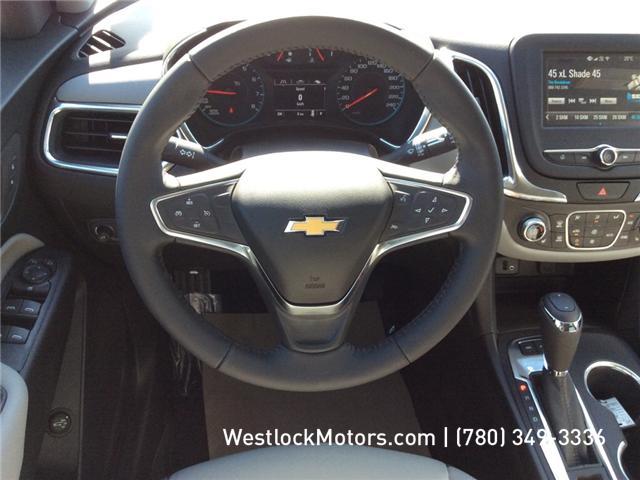 2018 Chevrolet Equinox LT (Stk: 18T15) in Westlock - Image 15 of 27