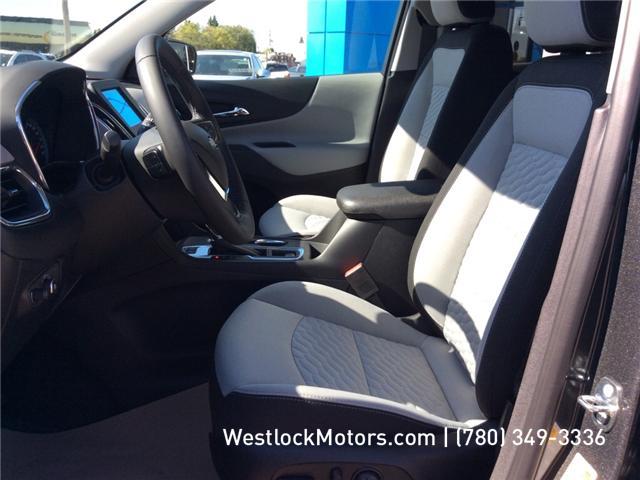 2018 Chevrolet Equinox LT (Stk: 18T15) in Westlock - Image 17 of 27