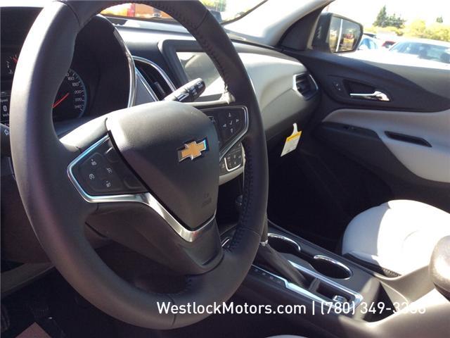 2018 Chevrolet Equinox LT (Stk: 18T15) in Westlock - Image 18 of 27
