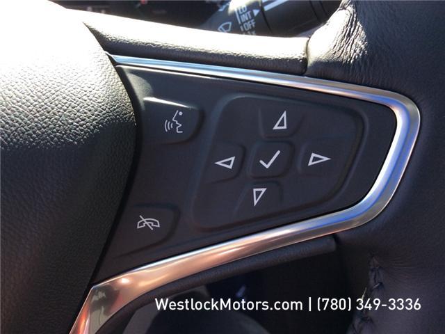 2018 Chevrolet Equinox LT (Stk: 18T15) in Westlock - Image 20 of 27