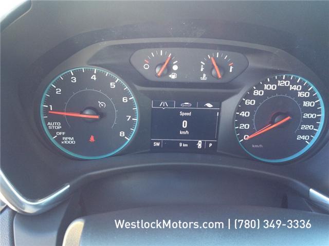 2018 Chevrolet Equinox LT (Stk: 18T15) in Westlock - Image 21 of 27