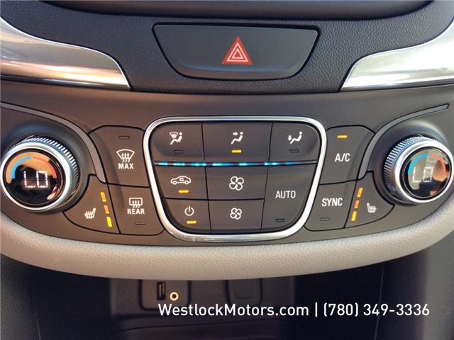2018 Chevrolet Equinox LT (Stk: 18T15) in Westlock - Image 24 of 27