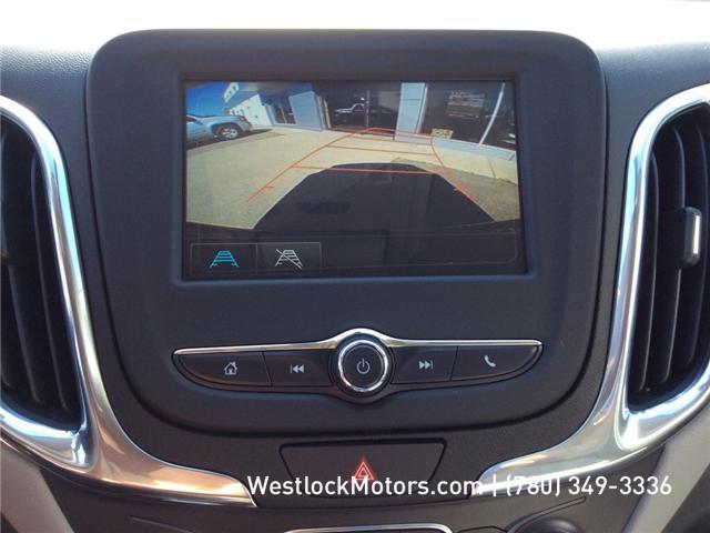 2018 Chevrolet Equinox LT (Stk: 18T15) in Westlock - Image 26 of 27